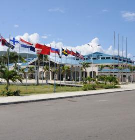 The Montego Bay Convention Center
