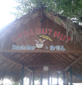 Chill Out Hut