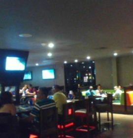Mosino Gaming Lounge