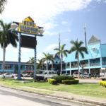 Blue Diamond Shopping Center