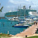 Montego Bay Cruise Port