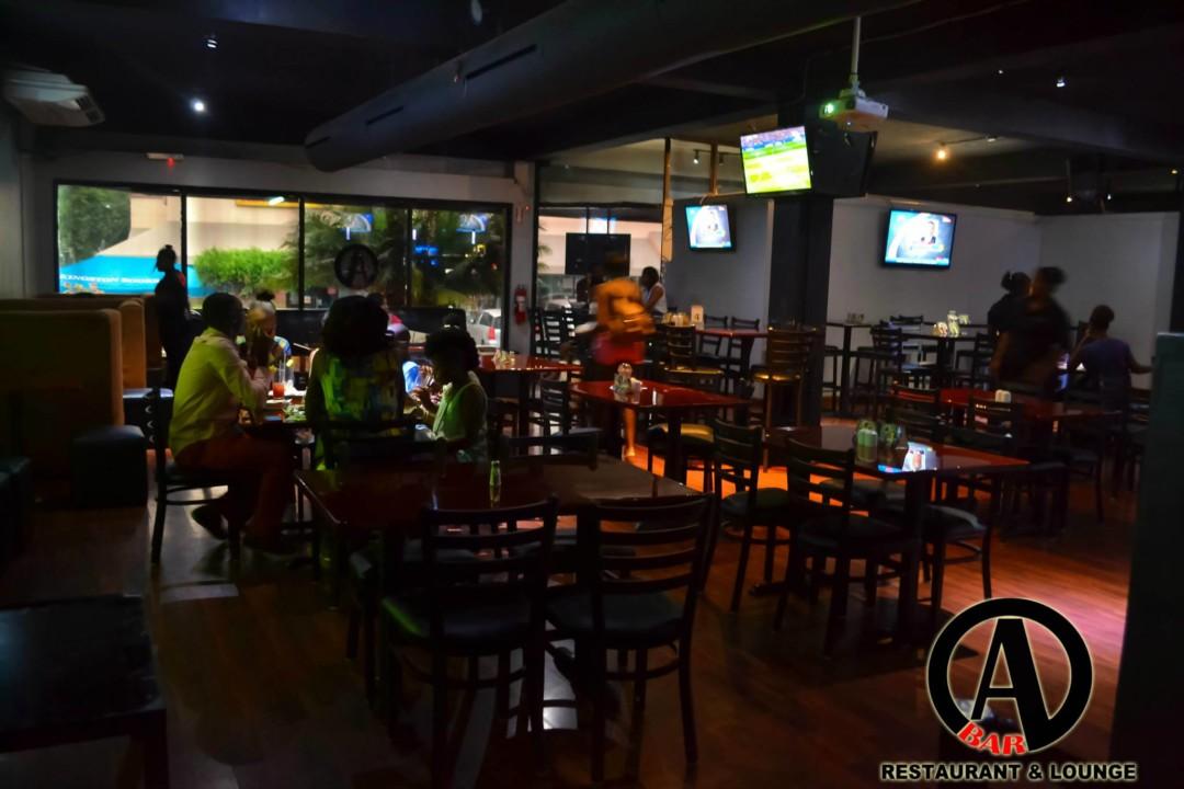a bar restaurant and lounge bar club restaurant kingston jamaicas best. Black Bedroom Furniture Sets. Home Design Ideas