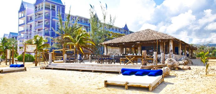 South Beach Cafe Jamaica
