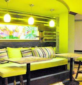 OMG Restaurant & Coffee Bar